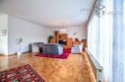 möbliertes und freistehendes Einfamilienhaus in Bonn-Plittersdorf