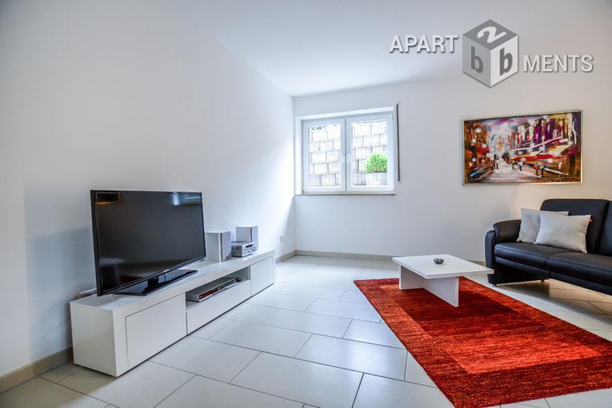 möbliertes Appartment in ruhiger Wohnlage von Sankt Augustin-Hangelar
