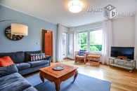 Furnished flat in quiet residential area of Bonn-Muffendorf