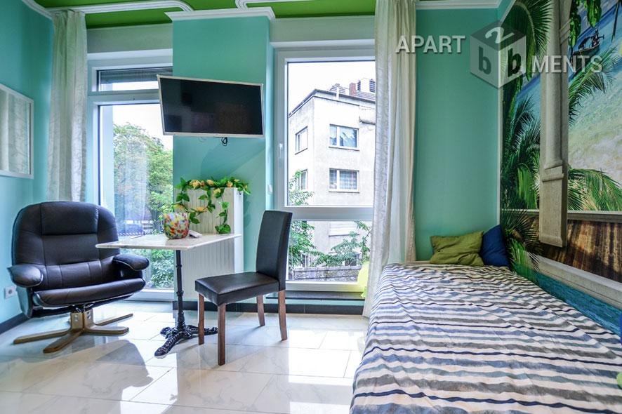 Möbliertes und helles Apartment in Bonn-Nordstadt