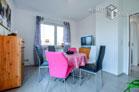Möblierte und geräumige Wohnung in Bonn Godesberg-Nord