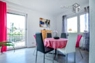 Furnished and spacious apartment in Bonn Godesberg-Nord
