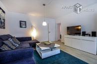 Möblierte und ruhige Wohnung mit Balkon in Bonn-Gronau