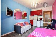 Möbliertes und helles Apartment in Bonn-Castell