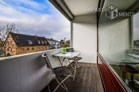Modern and high-quality furnished flat in Bonn-Limperich