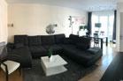 Möblierte und geräumige Luxuswohnung mit 2 Balkonen in Bonn-Weststadt