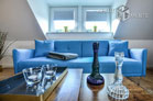 Modern und hochwertig möblierte Wohnung in Bonn- Vilich