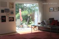 Möbliertes Einfamilienhaus mit 3 Schlafzimmern und Garten in Alfter bei Bonn